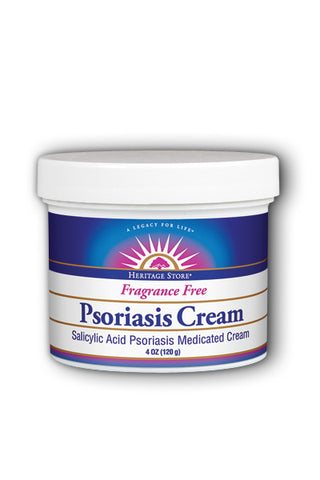 Heritage Psoriasis Scalp & Body Cream