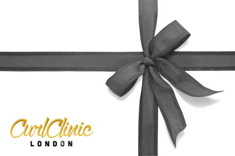 CurlClinic e-Gift card