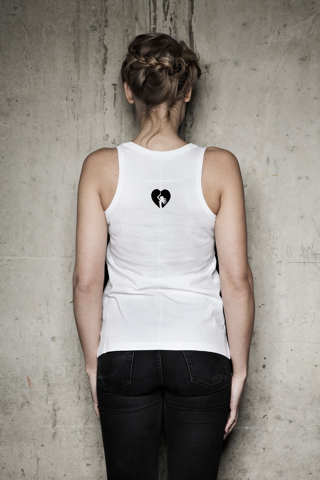 Love or Leave – Tanktop