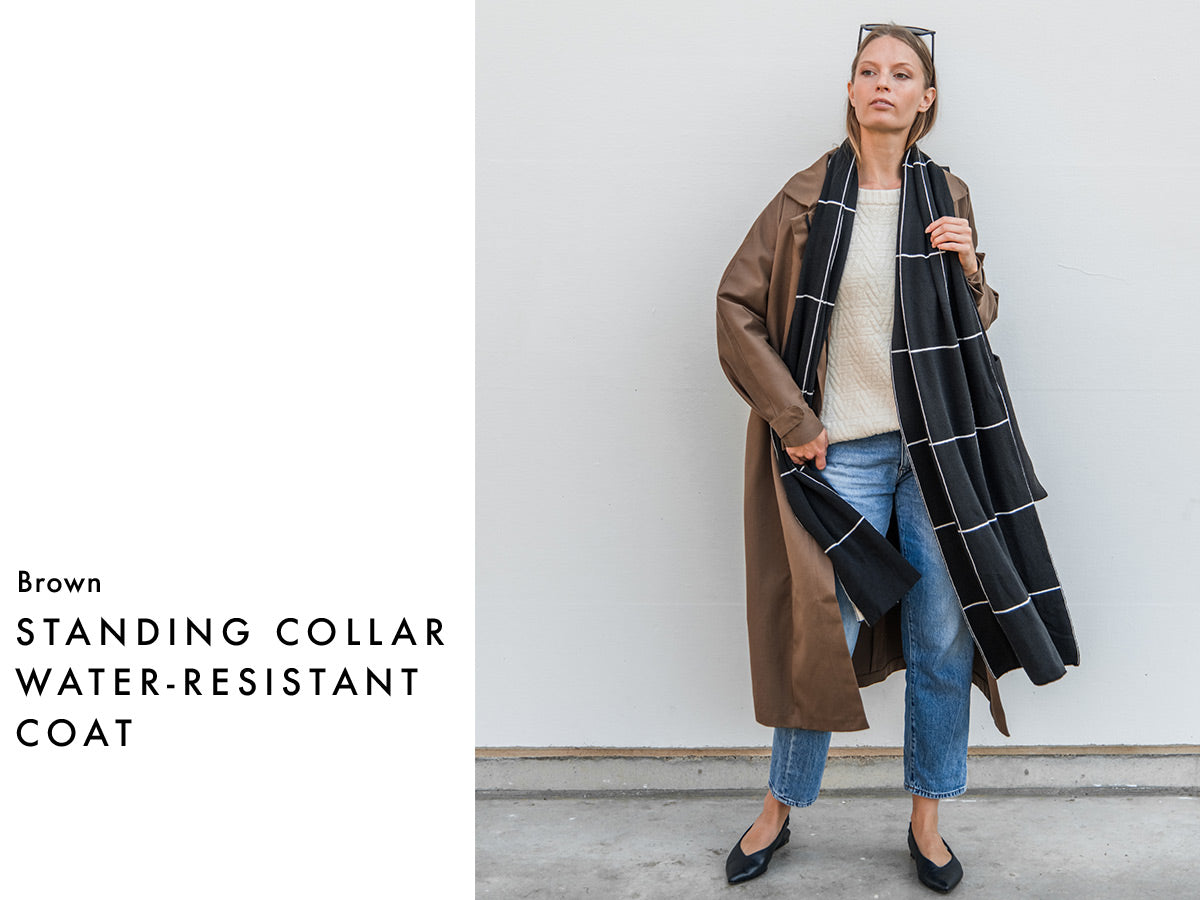 Sustainable autumn style guide