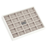Stackers by LC Designs - Ladies Classic 25 Section Jewellery Tray - Bags and Accessories  - 2