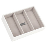 Stackers by LC Designs - Ladies Classic Deep 3 Section Jewellery Tray - Bags and Accessories  - 5