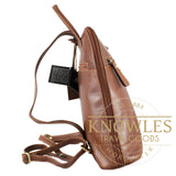 Rowallan Leather Ladies Backpack - Product ID: 31-7742