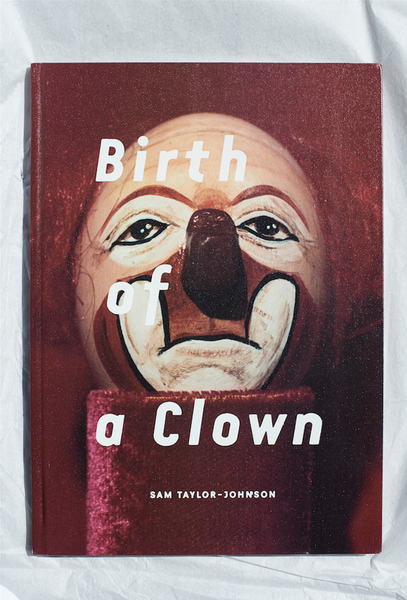 Birth of a Clown