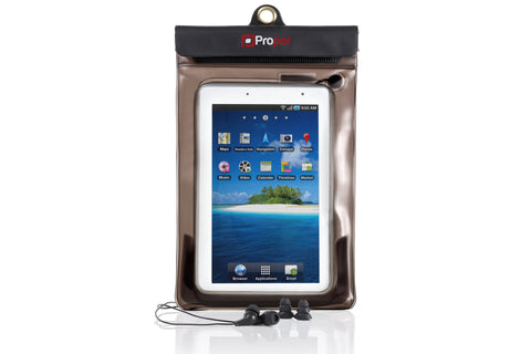 "Waterproof Case for 7"" Tablets"