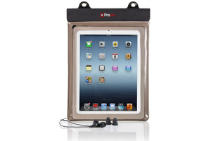 "Waterproof Case for 10"" Tablets"