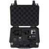 Shockproof Travel Case for GoPro, Camera, DSLR