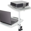 Multi-Level Projector Trolley