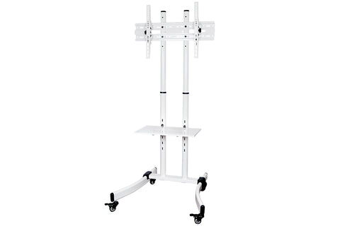 "TV Portable Trolley Stand | 37""-70"""