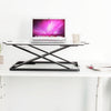 DESK Stand Up Work Station | Ultra Slim