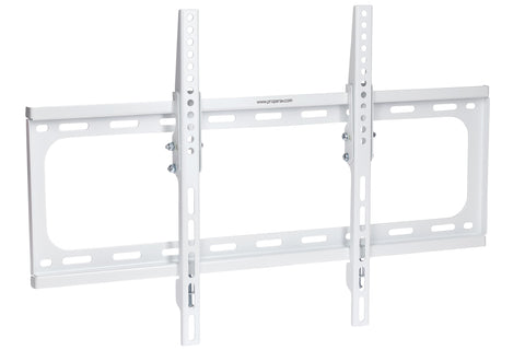 "TV Tilting Bracket White | 37""-70"""