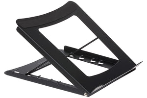 Laptop or Tablet Foldable Stand