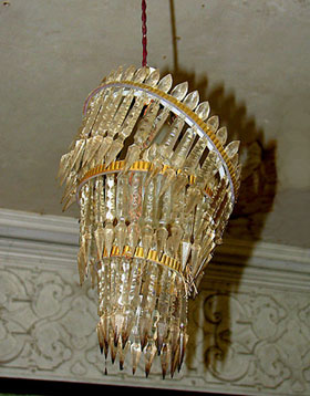 5 Chandelier Dangers You Must Take Into Consideration To Stay Safe