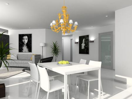 Add Value to Your Home with Exquisite Chandeliers