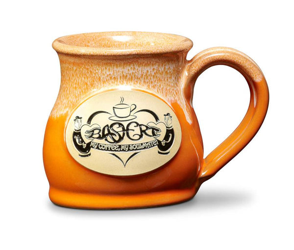 """Sunset"" Bashert™ Royal Court Mug"