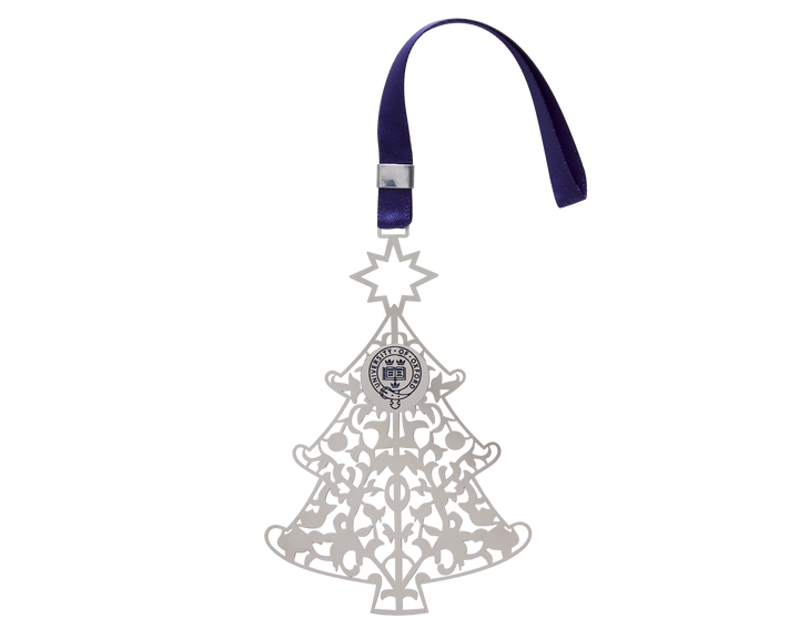 Official University of Oxford Tree Decoration