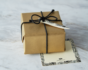 Opulent Gift Wrap