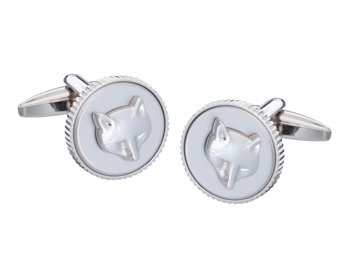 Mr Fox Cufflinks