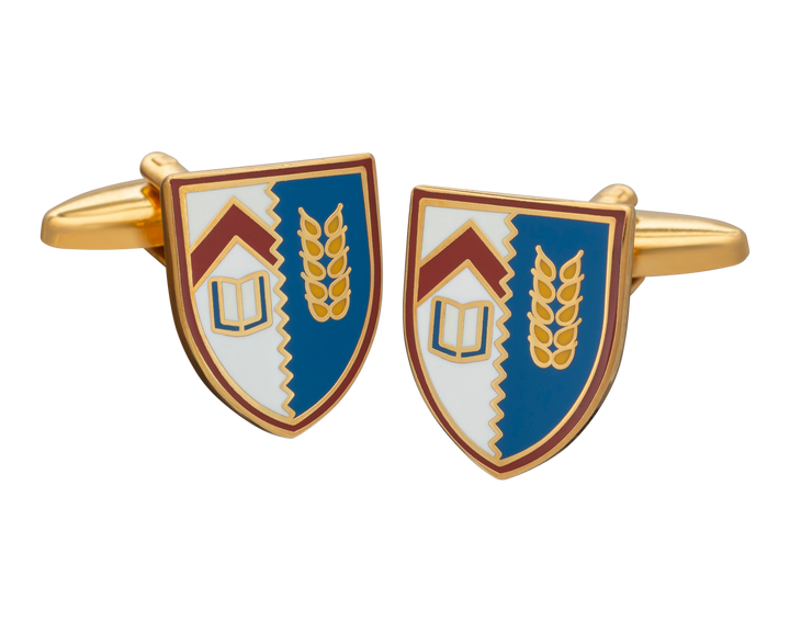 Kellogg College Cufflinks