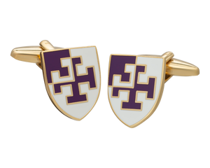 St Cross College Cufflinks