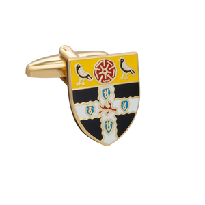 Christ Church College Cufflinks