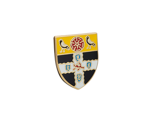 Christ Church College Lapel Pin