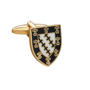 Exeter College Cufflinks