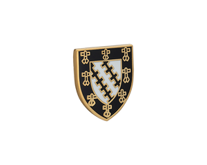 Exeter College Lapel Pin