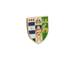 Lincoln College Lapel Pin