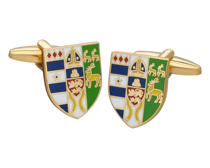 Lincoln College Cufflinks