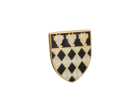 Magdalen College Lapel Pin