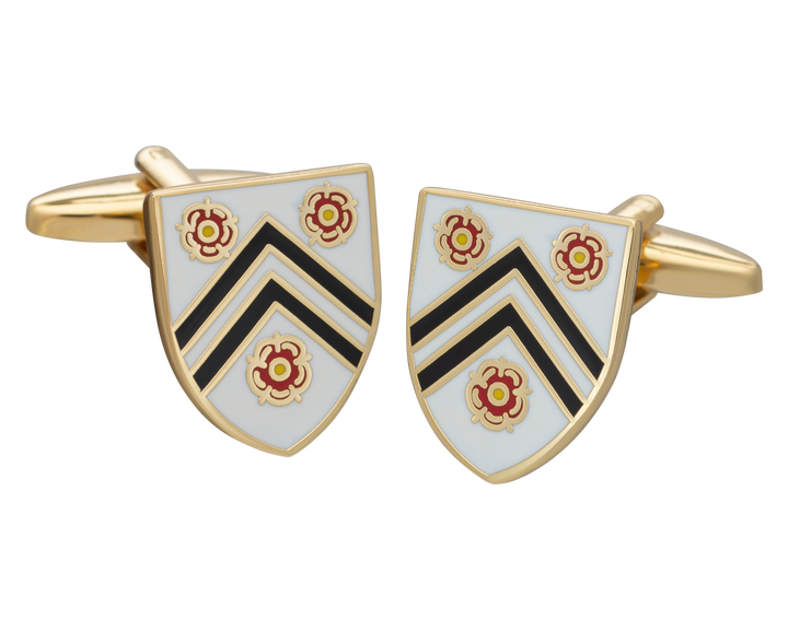 New College Cufflinks