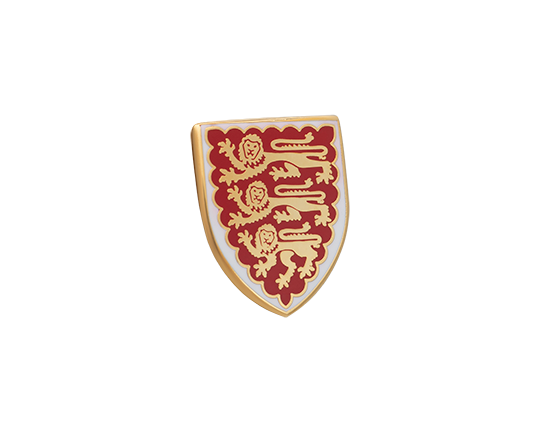 Oriel College Lapel Pin
