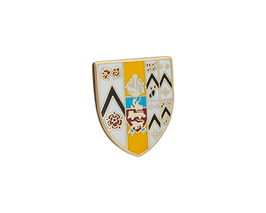 Brasenose College Lapel Pin