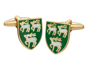 Jesus College Cufflinks