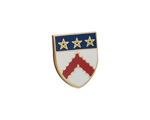 Keble College Lapel Pin