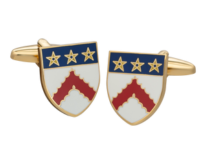 Keble College Cufflinks
