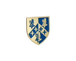 Trinity College Lapel Pin