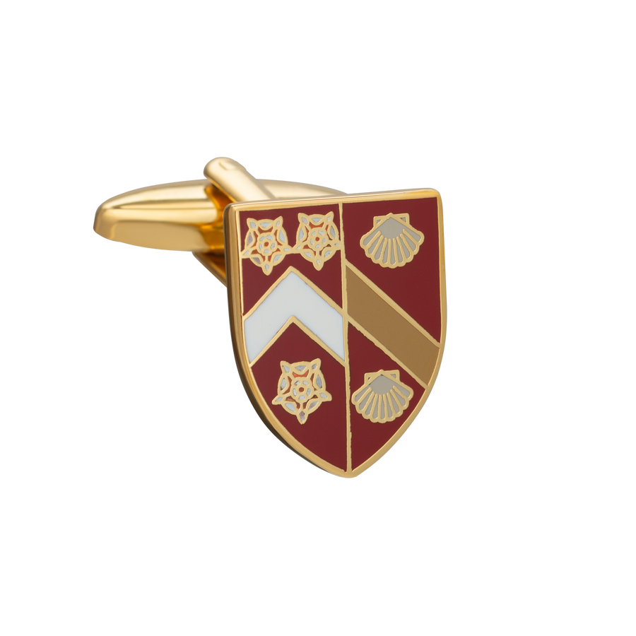 Wadham College Cufflinks