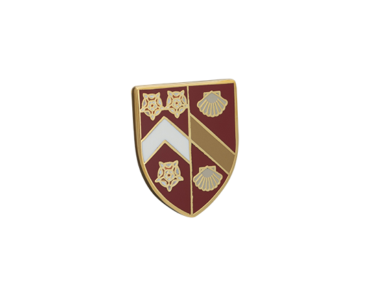 Wadham College Lapel Pin