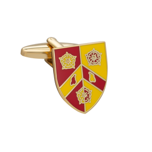 Wolfson College Cufflinks