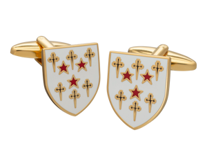 Somerville College Cufflinks