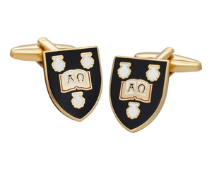 Linacre College Cufflinks