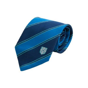 Official University of Cambridge Double Stripe Tie
