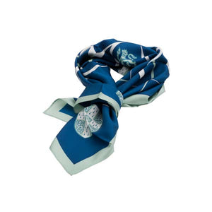 Official University of Cambridge Ladies Silk Scarf