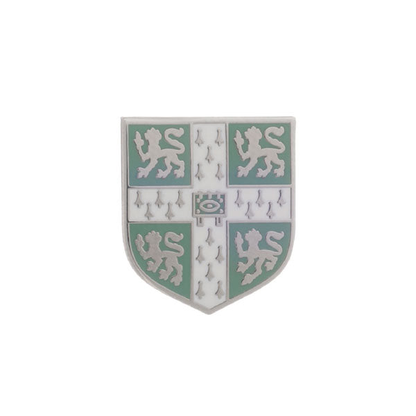 Official University of Cambridge Blue Lapel Pin by Elizabeth Parker