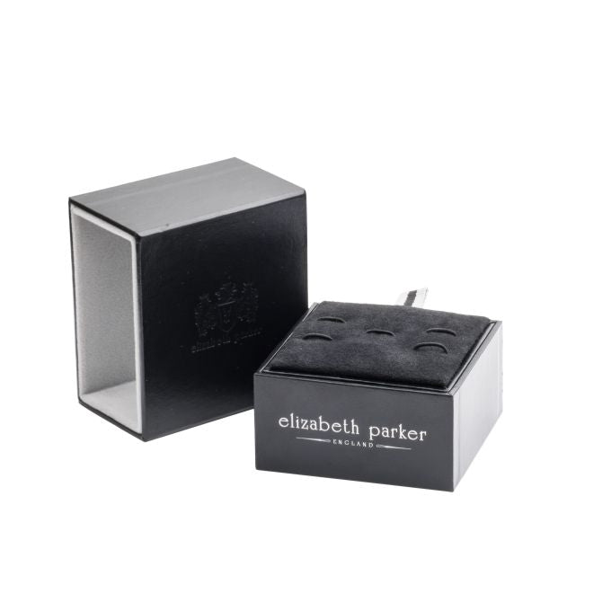 Elizabeth Parker Luxury Collar Stay Gift Box