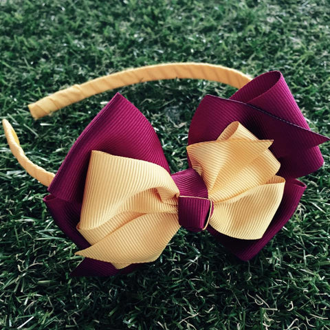 Bradford City Double Bow