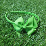 Spring Green Alice Band