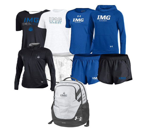 Women's UA Elite Package